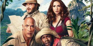 Jumanji 2 Hit Or Flop