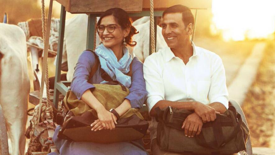 Padman box office prediction Hit or flop