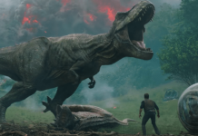 Jurassic World Fallen Kingdom Box office Collection