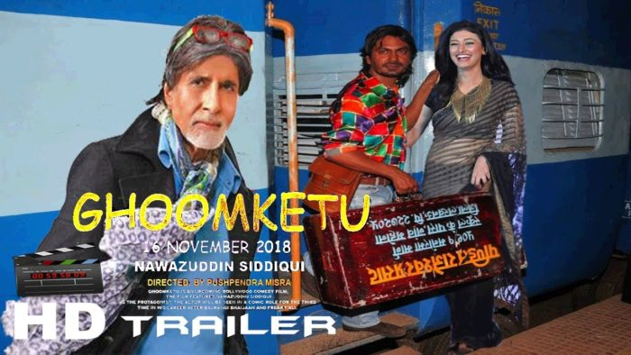Ghoomketu Box Office Collections and Review