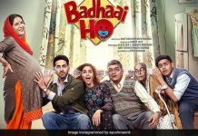 Badhaai Ho Full Movie Download