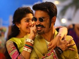 Maari 2 Box Office Collection