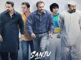 Sanju Full Movie Download