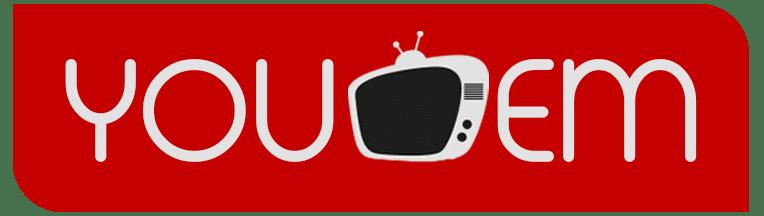 Youdem Logo