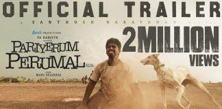 Pariyerum Perumal Full Movie Download