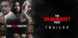 The Tashkent Files Full Movie Download