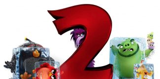 The Angry Birds Movie 2 Full Movie Download Filmywap