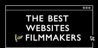 The Best Websites For Provides Film Industry Information