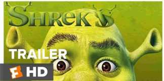 Shrek 5 Full Movie