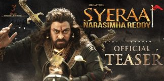 Sye Raa Narasimha Reddy Full Movie Download