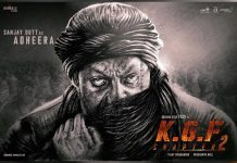 KGF Chapter 2 Full Movie Download