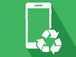 Recycling your old mobile phone before it becomes useless