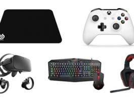7 best accessories for the perfect gaming experience