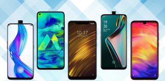 Best Selling Smartphone Brands in 2020