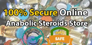 How to buy steroids online safely?